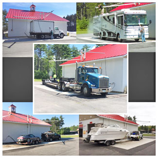 Self service truck boat rv wash top cat car wash top cat car wash outdoor car wash solutioingenieria