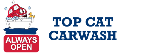 Top Cat Car Wash